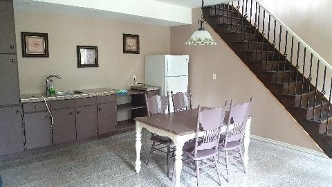 Loretto Apartment for rent, click for more details...