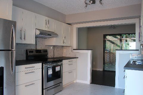 Port Moody Townhouse for rent, click for more details...