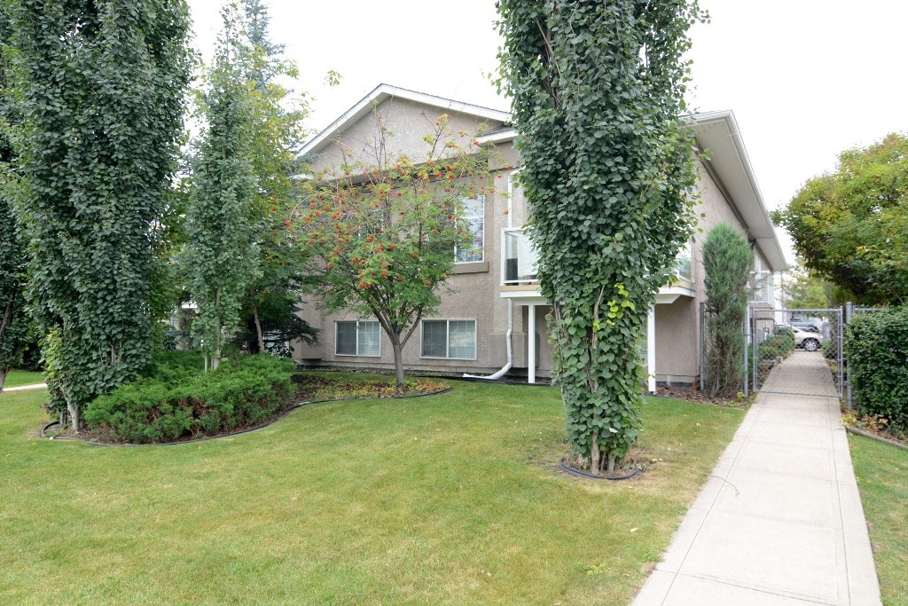 Red Deer Six-Plex for rent, click for more details...
