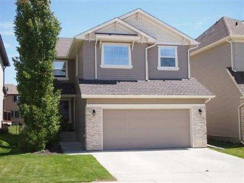 Okotoks House for rent, click for more details...