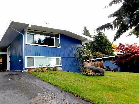 North Vancouver Appartement en sous-sol pour le loyer, cliquer pour plus de détails...