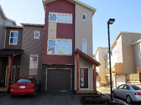 Leduc 2 bedroom Townhouse