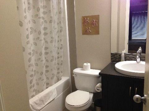 Calgary Du nord-ouest 2 chambre à coucher Maison urbaine
