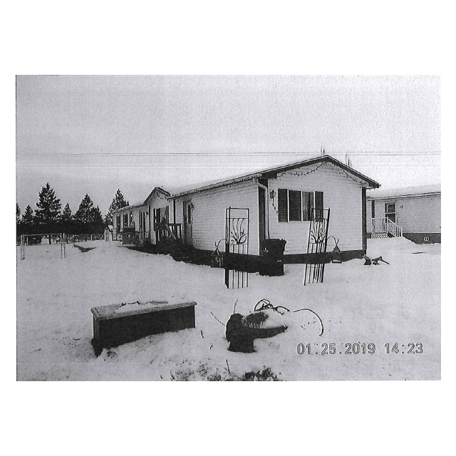 Grande Prairie Alberta Mobile Home/Lot For Rent