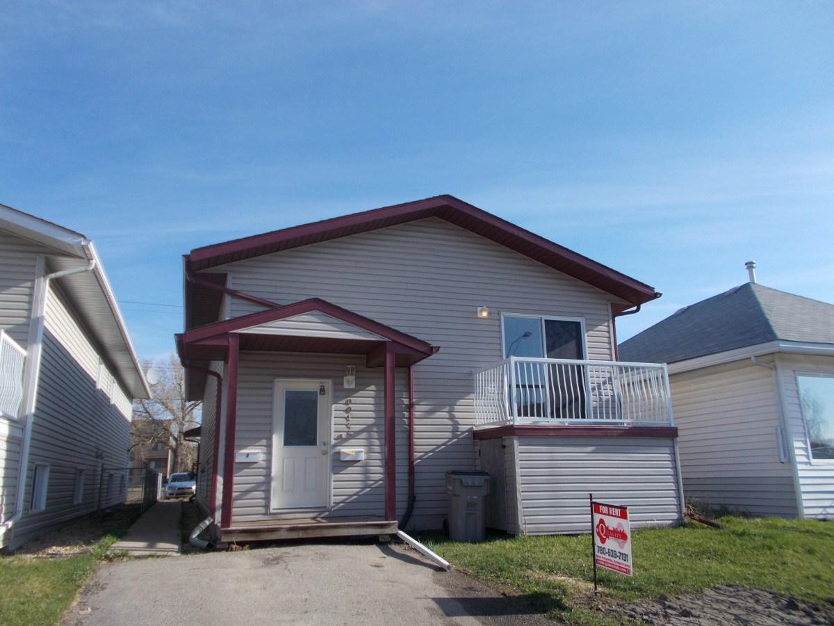 Grande Prairie Duplex for rent, click for more details...