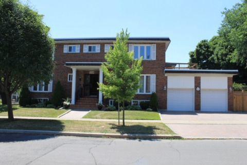 Toronto Duplex pour le loyer, cliquer pour plus de détails...