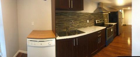 Sherwood Park Basement Suite for rent, click for more details...