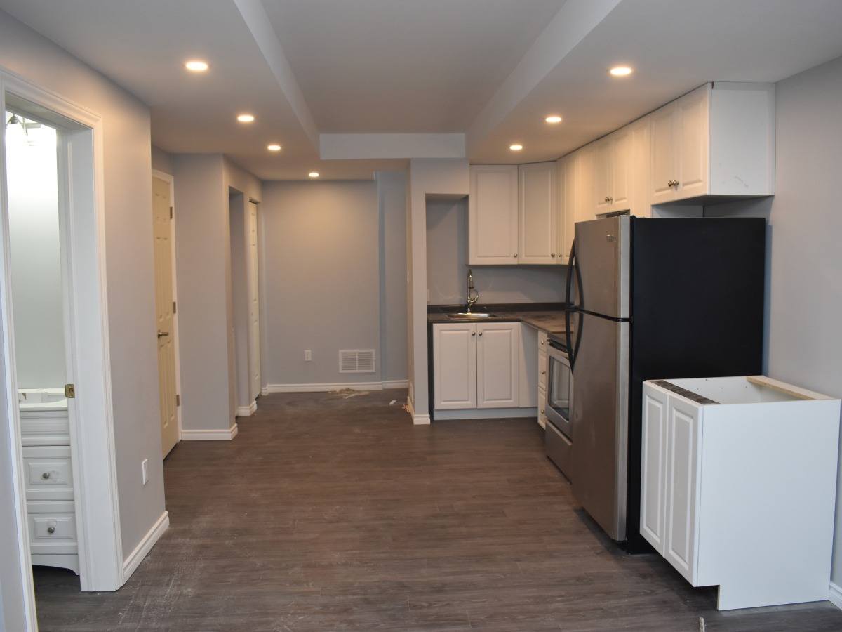Whitby Duplex for rent, click for more details...