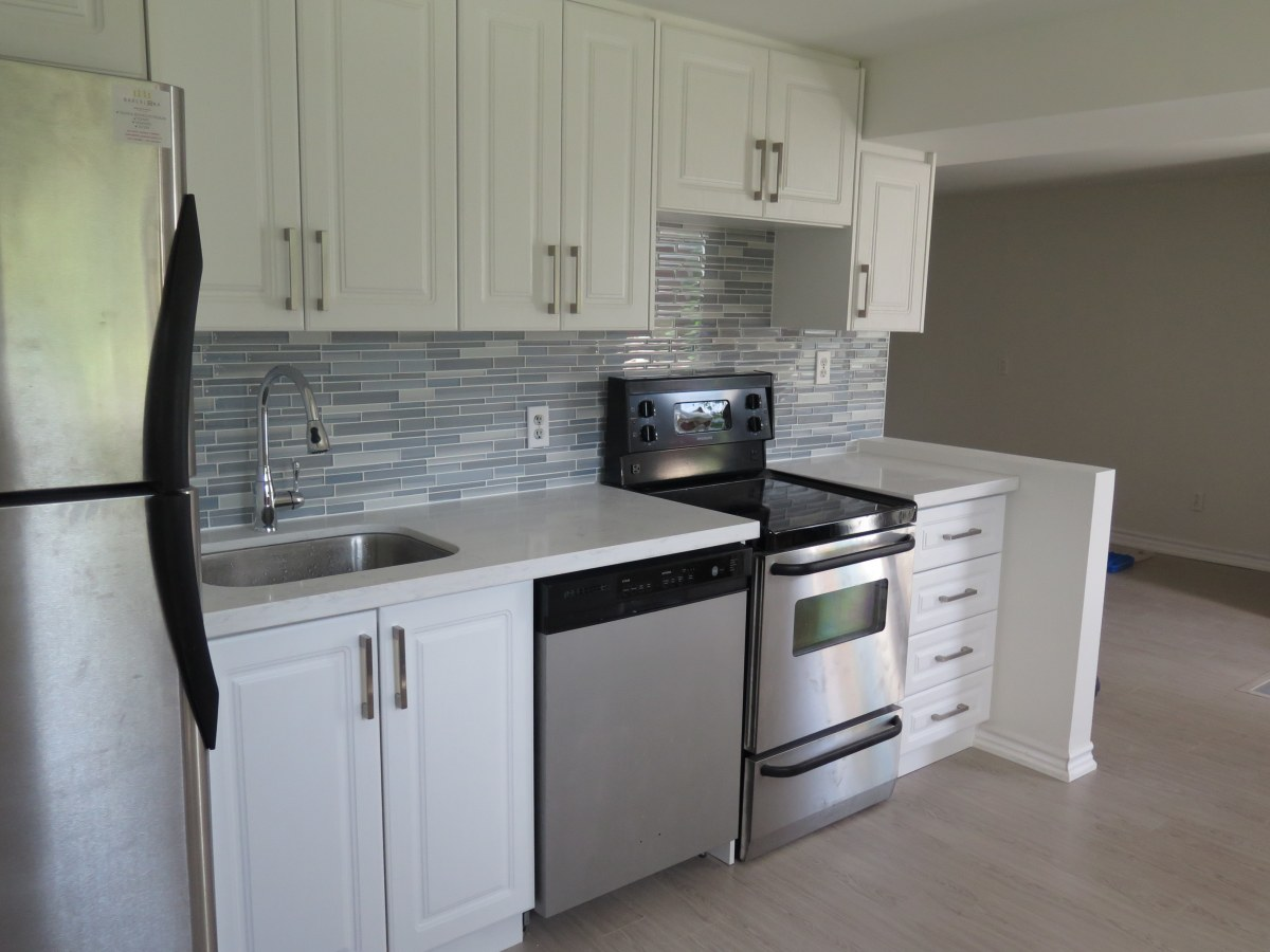 Oshawa Ontario Duplex For Rent