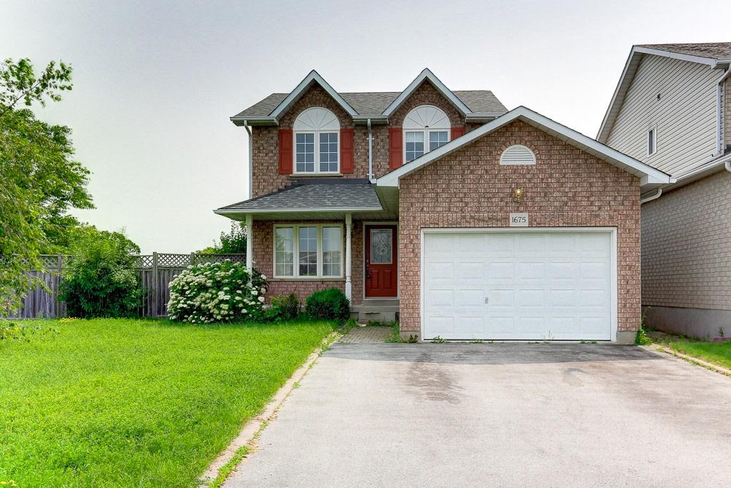 Oshawa Ontario House For Rent