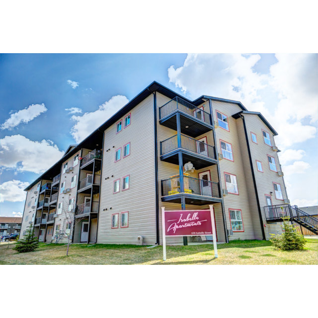 Estevan Apartment for rent, click for more details...