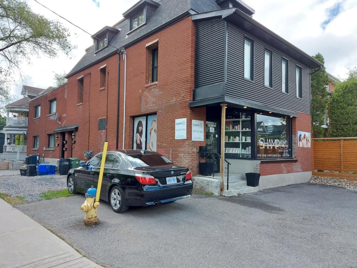 Ottawa Four-Plex for rent, click for more details...