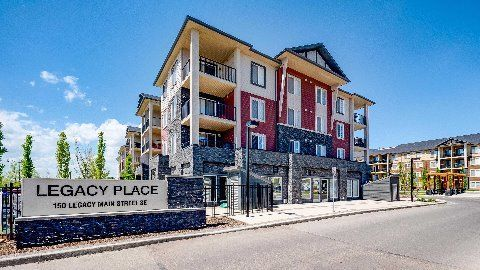 Calgary Condominium for rent, click for more details...