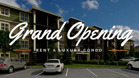 St. Albert Condominium pour le loyer, cliquer pour plus de détails...