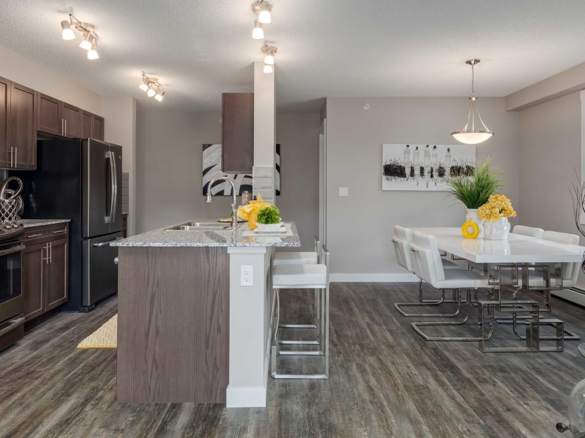 St. Albert Condominium for rent, click for more details...