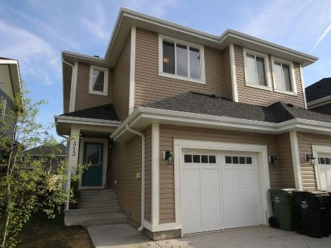 Leduc Duplex for rent, click for more details...