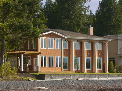 Nanoose Bay Maison pour le loyer, cliquer pour plus de détails...