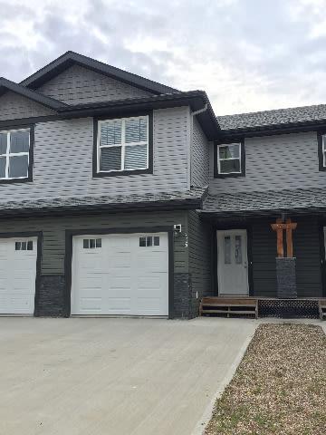 Cold Lake Maison urbaine pour le loyer, cliquer pour plus de détails...