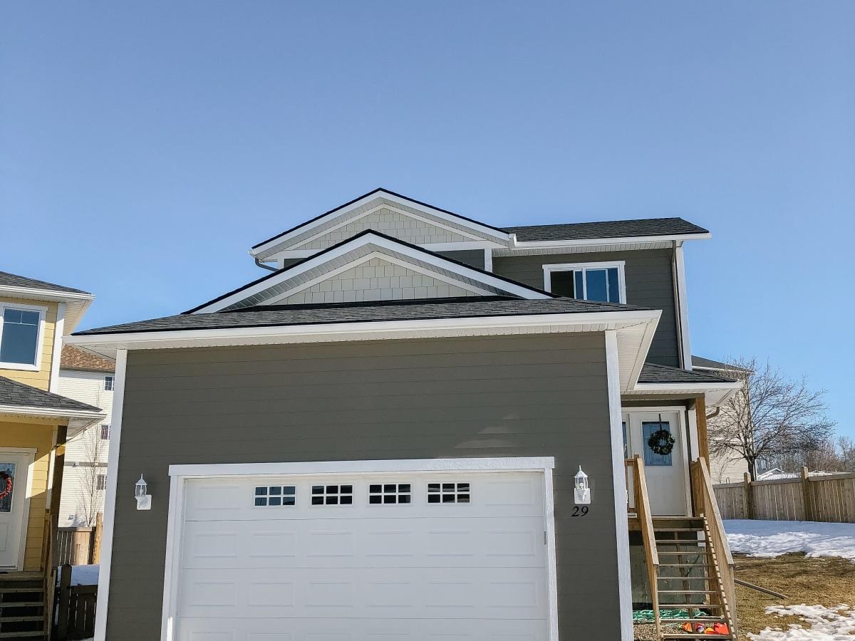 Cold Lake Maison pour le loyer, cliquer pour plus de détails...