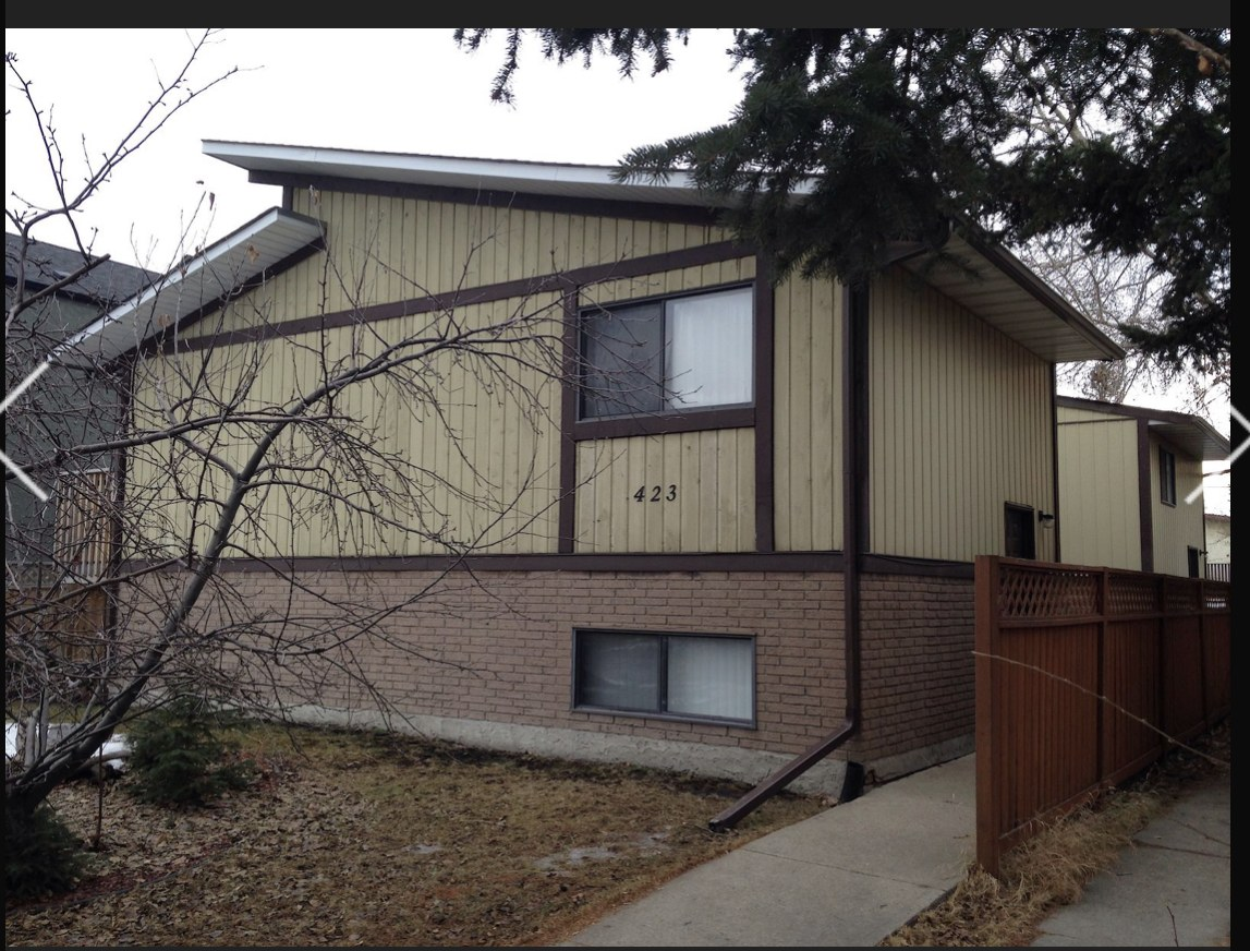 Calgary Four-Plex for rent, click for more details...