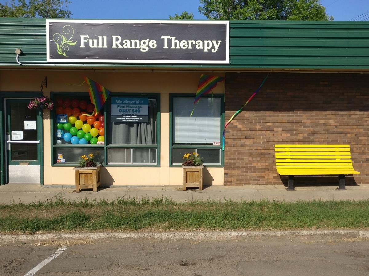 Fort Saskatchewan Espace de bureau pour le loyer, cliquer pour plus de détails...