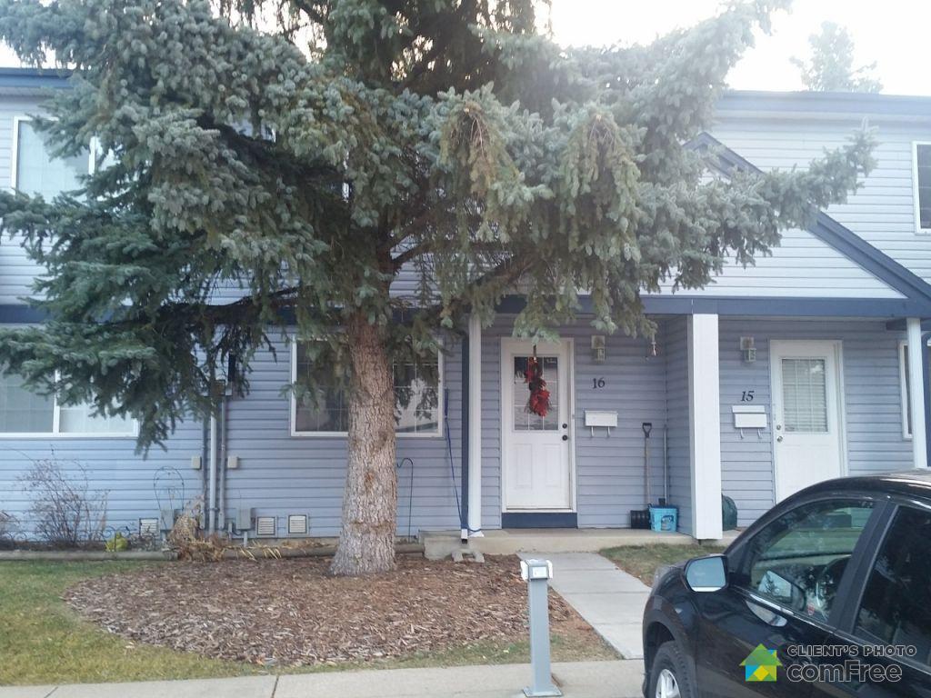 Spruce Grove Maison urbaine pour le loyer, cliquer pour plus de détails...