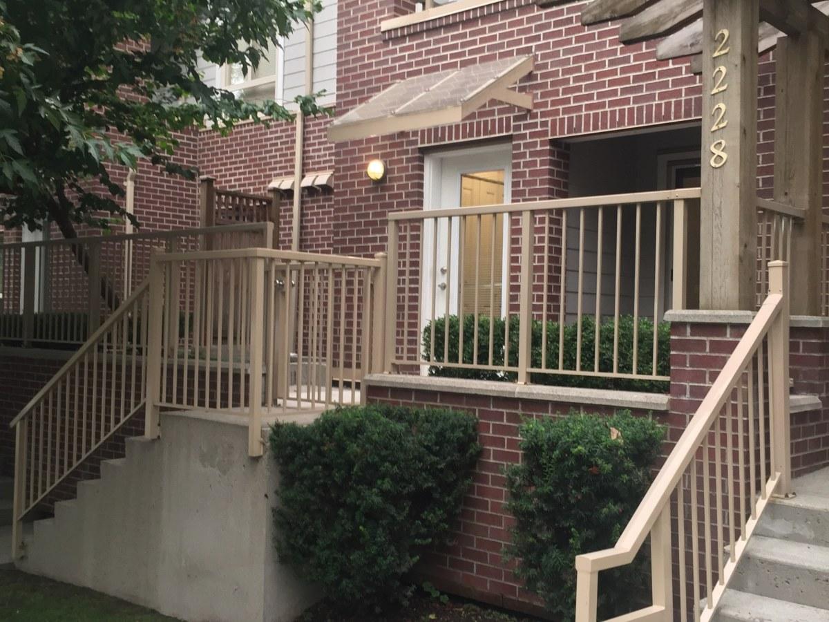 Port Coquitlam Condominium for rent, click for more details...