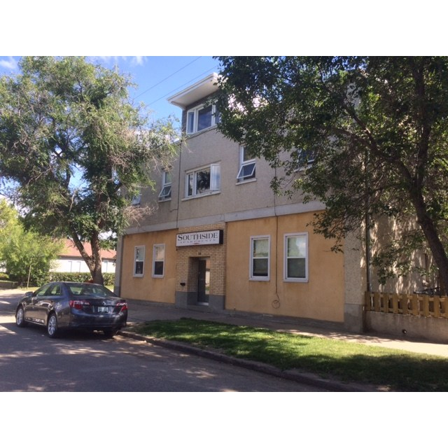 Moose Jaw Apartment for rent, click for more details...