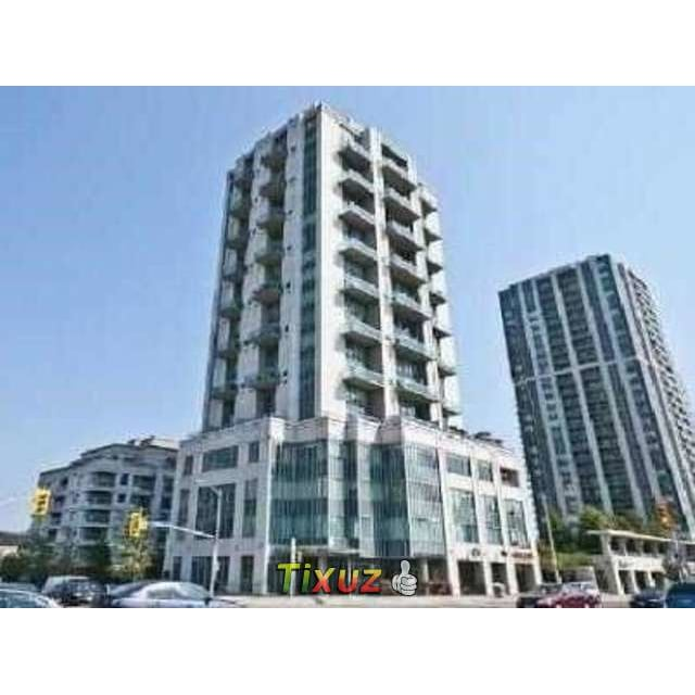 2 Bedroom Apartments Yonge And Sheppard: North York Apartments For Rent