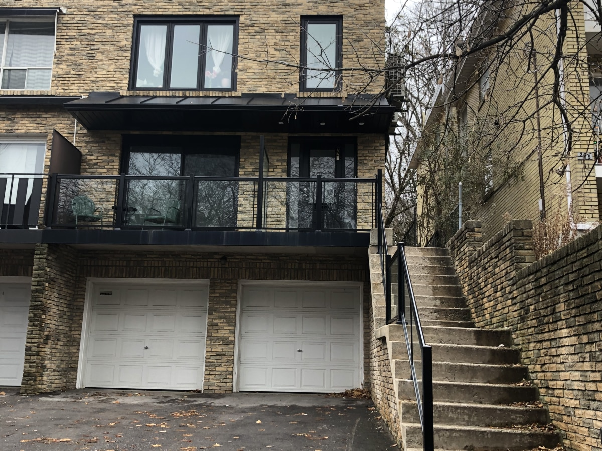 East York Ontario Basement Suite For Rent