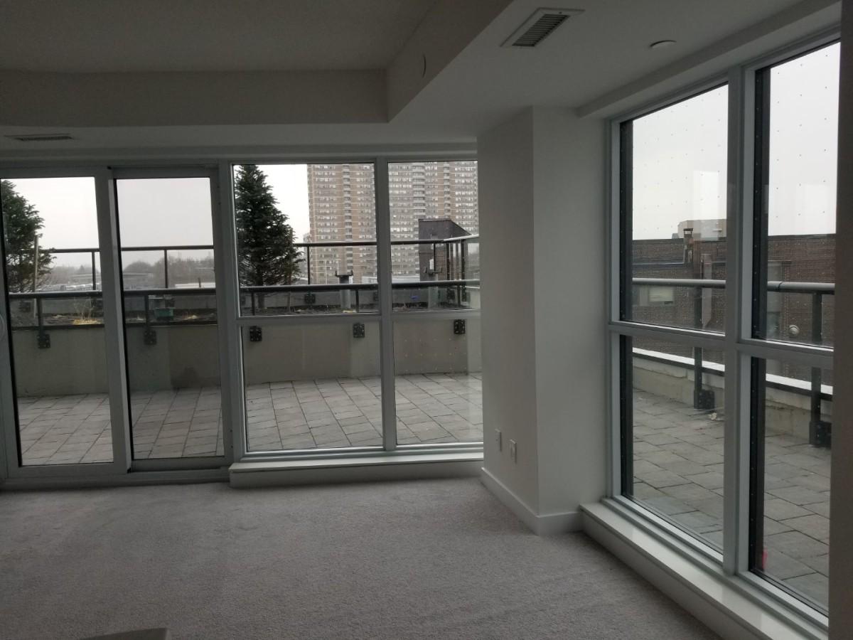 East York Ontario Condominium For Rent