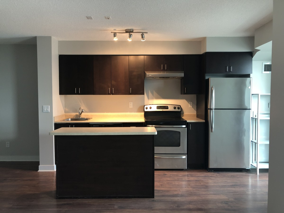 Etobicoke Condominium pour le loyer, cliquer pour plus de détails...