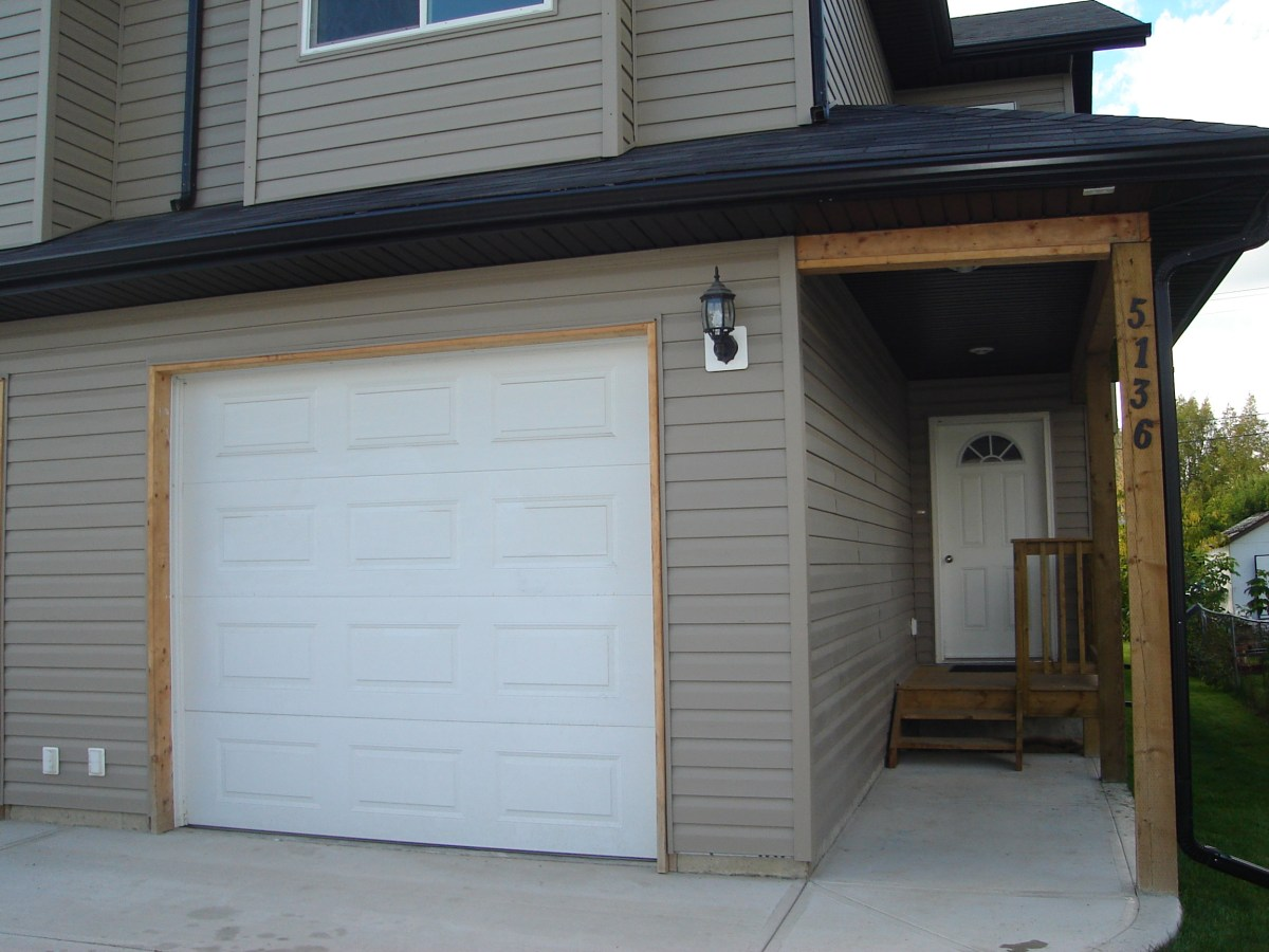 Rocky Mountain House Duplex for rent, click for more details...