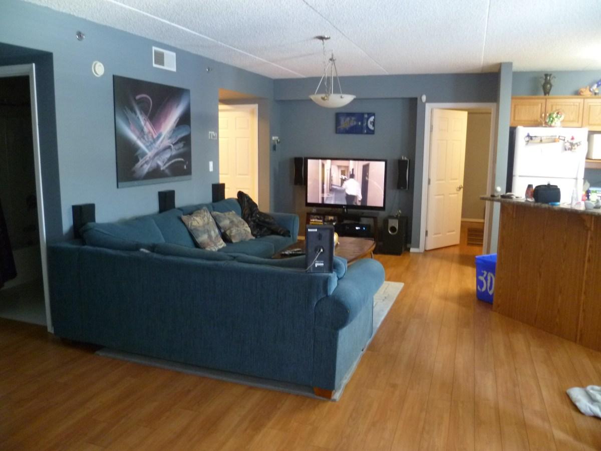 Lockport Condominium for rent, click for more details...