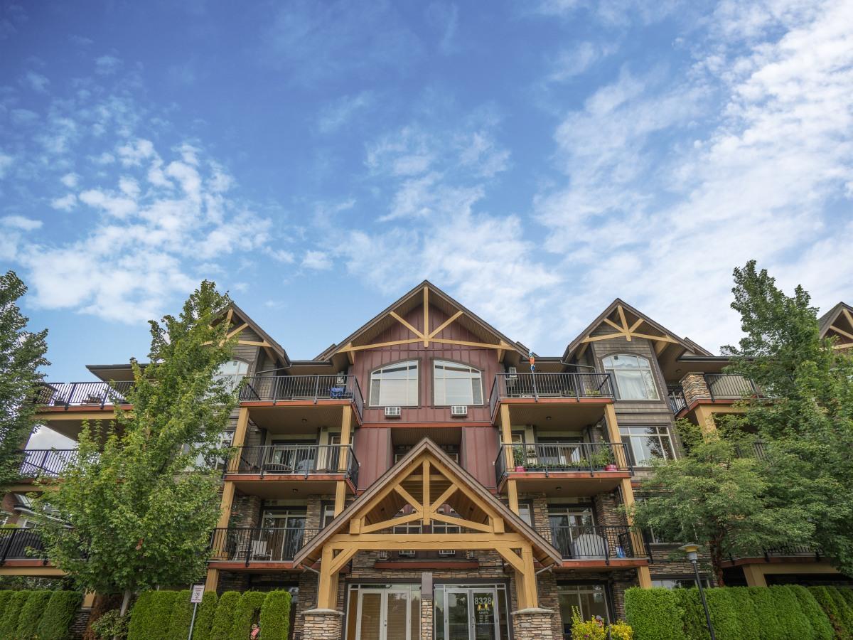 Langley Condominium pour le loyer, cliquer pour plus de détails...