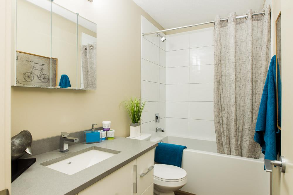 Edmonton Alberta Loft For Rent