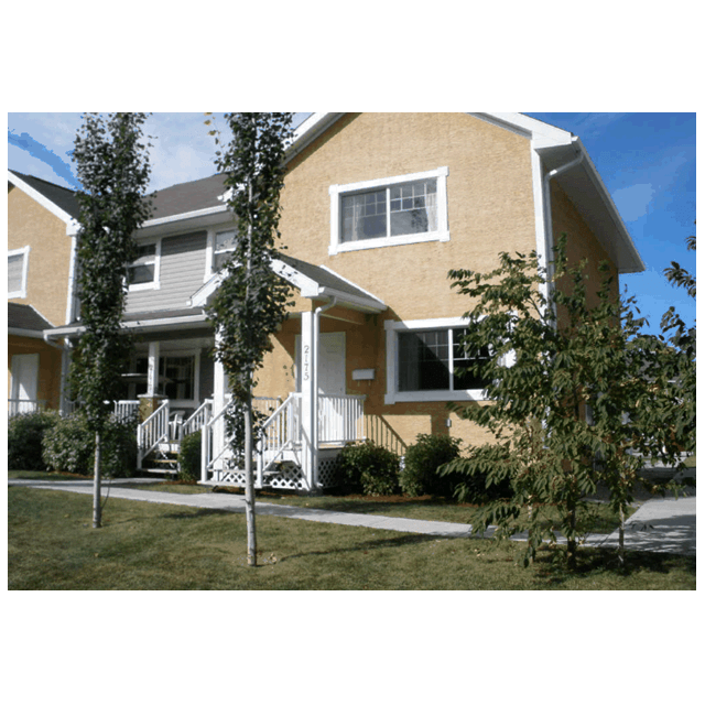 Regina Saskatchewan Townhouse For Rent