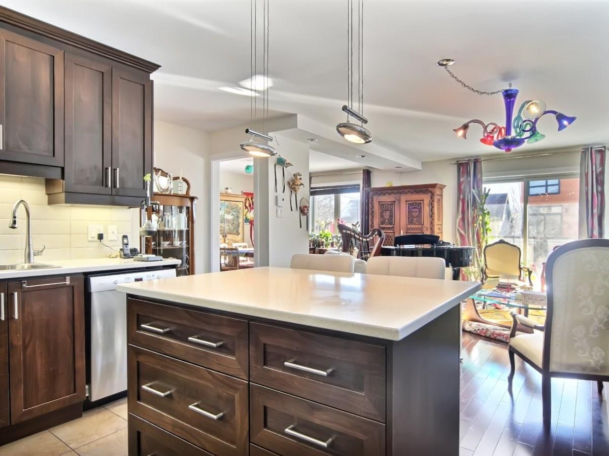 Sainte-Foy Condominium pour le loyer, cliquer pour plus de détails...