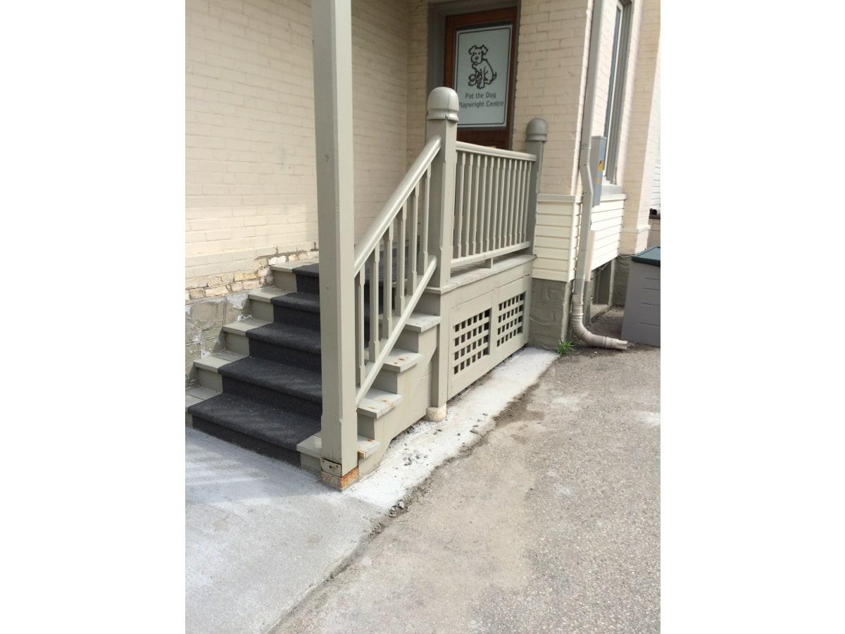 Kitchener Commercial Property for rent, click for more details...