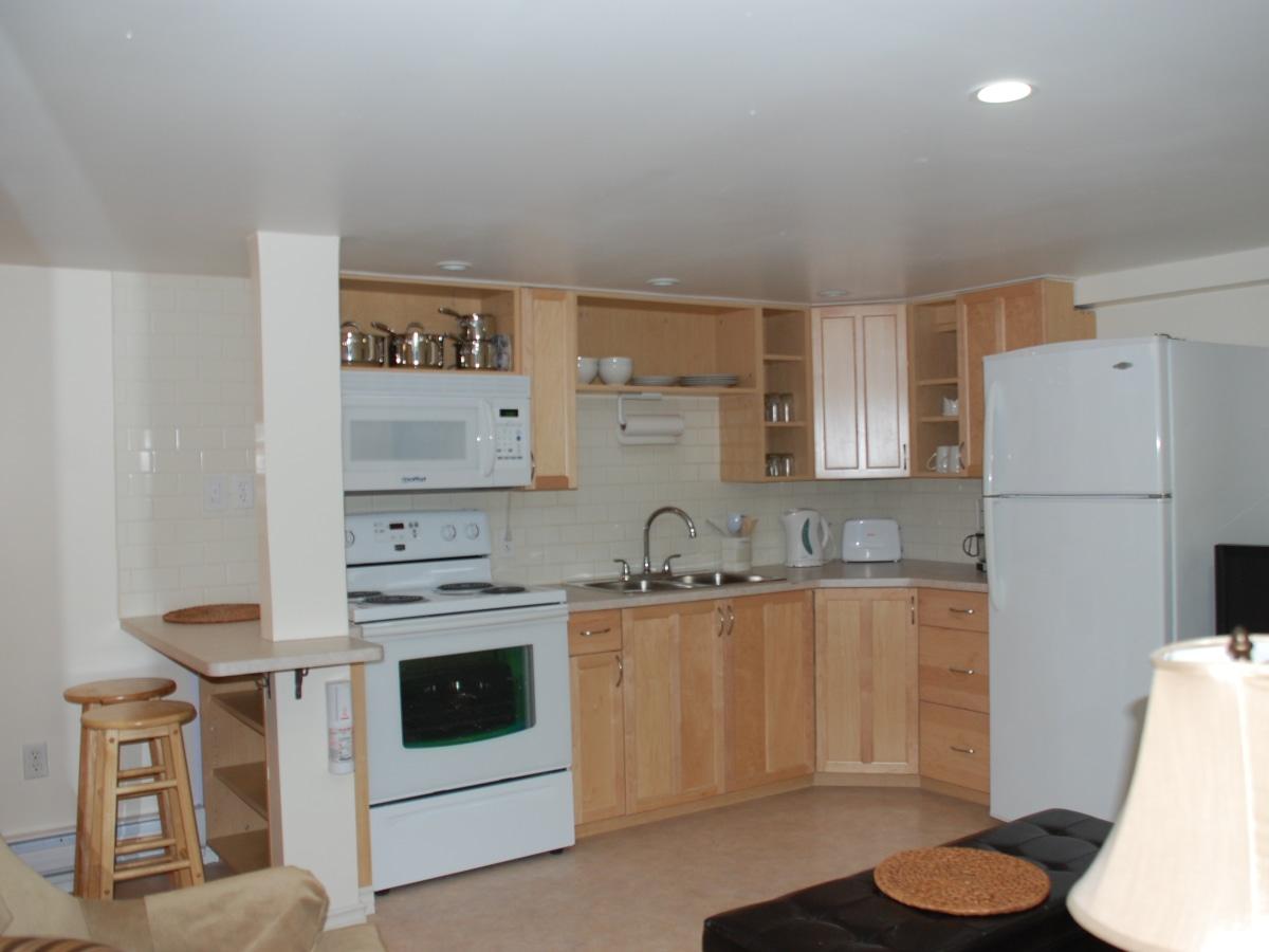 Sudbury Basement Suite for rent, click for more details...