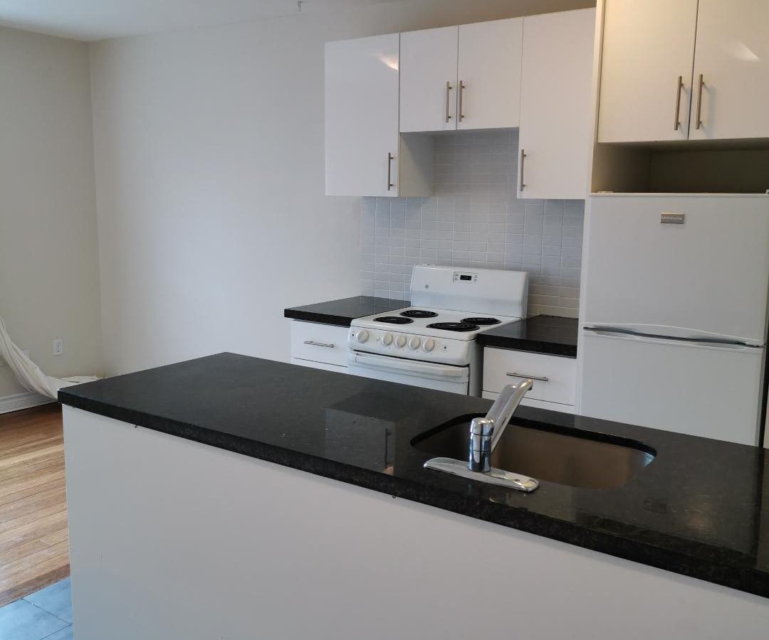 Etobicoke Suite for rent, click for more details...
