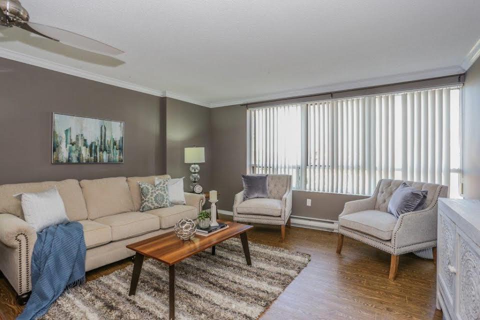 London Condominium pour le loyer, cliquer pour plus de détails...