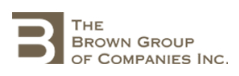 Brown Management Services