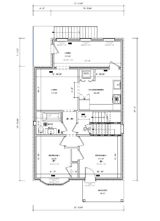 Hamilton Four-Plex pour le loyer, cliquer pour plus de détails...