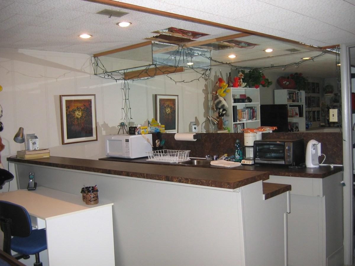 Winnipeg Basement Suite for rent, click for more details...
