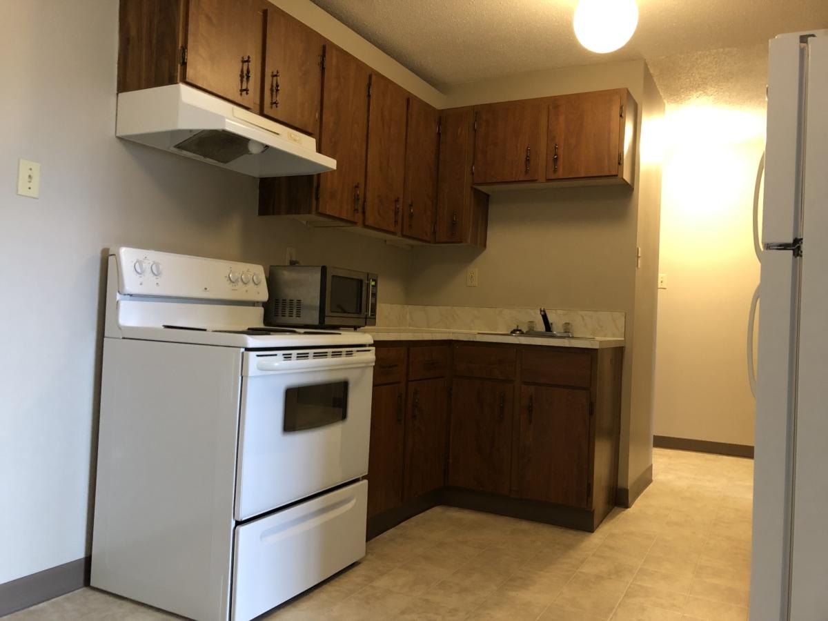 Fairview Apartment