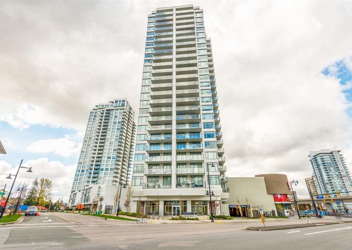 Port Moody Condominium for rent, click for more details...