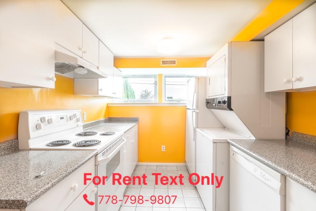 West Vancouver Basement Suite for rent, click for more details...