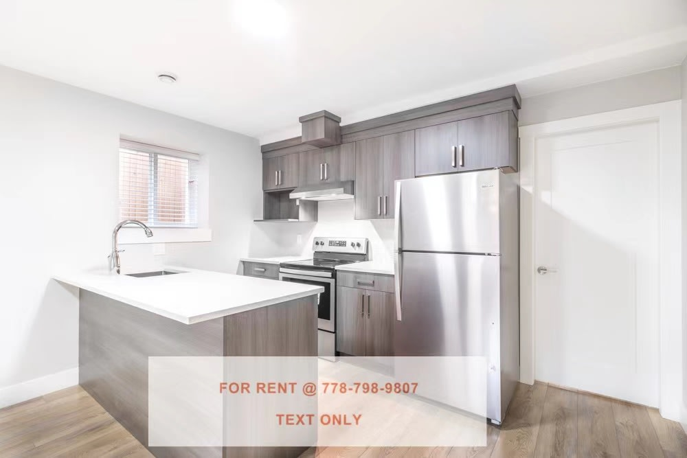 White Rock Basement Suite for rent, click for more details...
