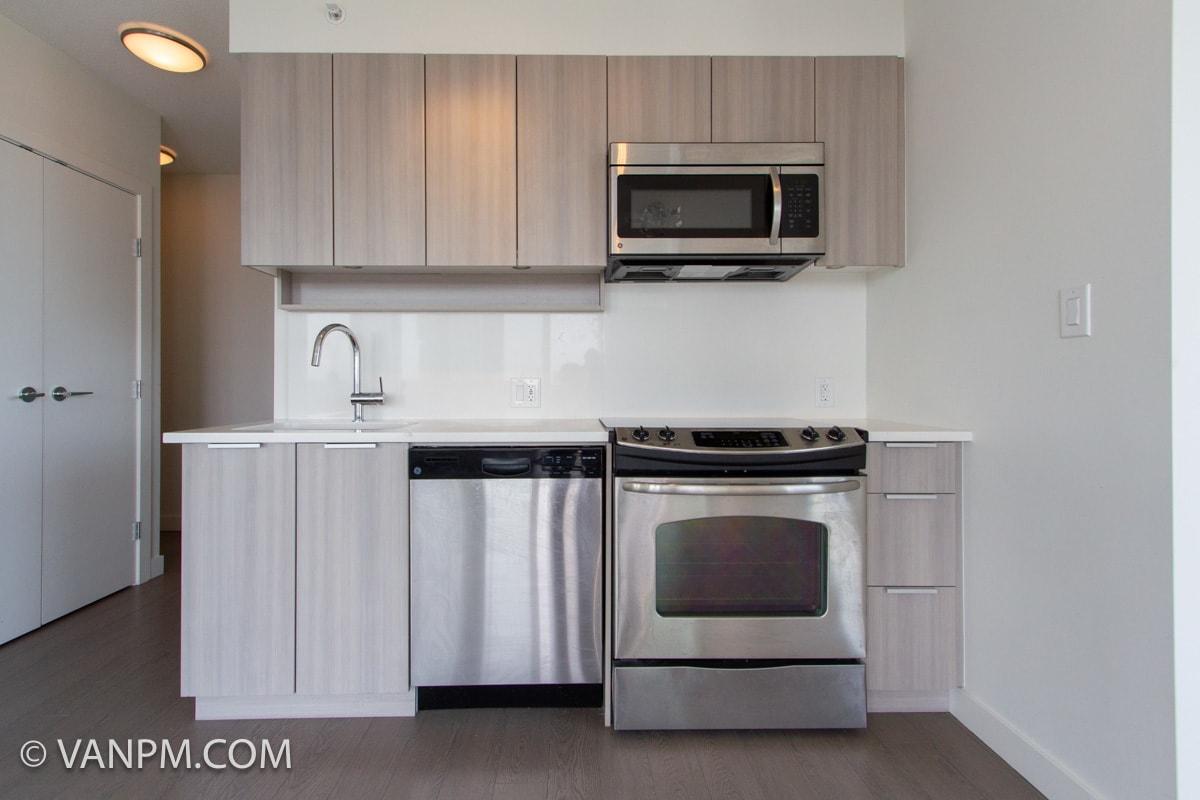 Surrey Condominium for rent, click for more details...